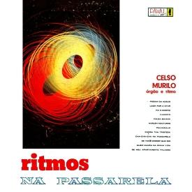 Celso Murilo - Ritmos Na Passarela (1961) a