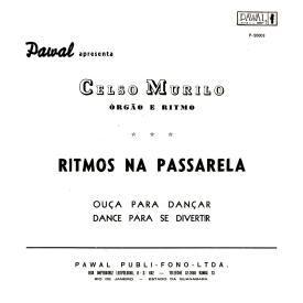 Celso Murilo - Ritmos Na Passarela (1961) b