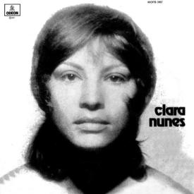 Clara Nunes - Clara Nunes (1971) a