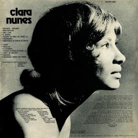 Clara Nunes - Clara Nunes (1971) b