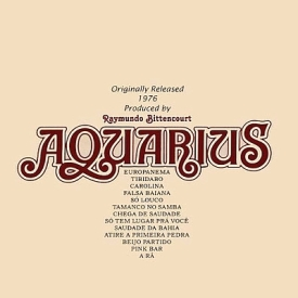 Conjunto Aquarius - Aquarius (1976)