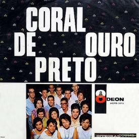 Coral de Ouro Preto - Coral de Ouro Preto (1962)