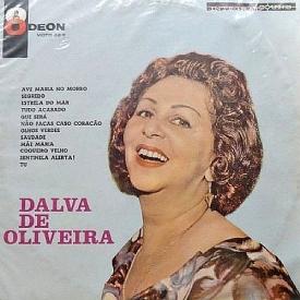 Dalva de Oliveira - Dalva de Oliveira (1961)