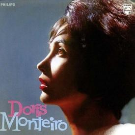 Dóris Monteiro - Doris Monteiro (1961) a