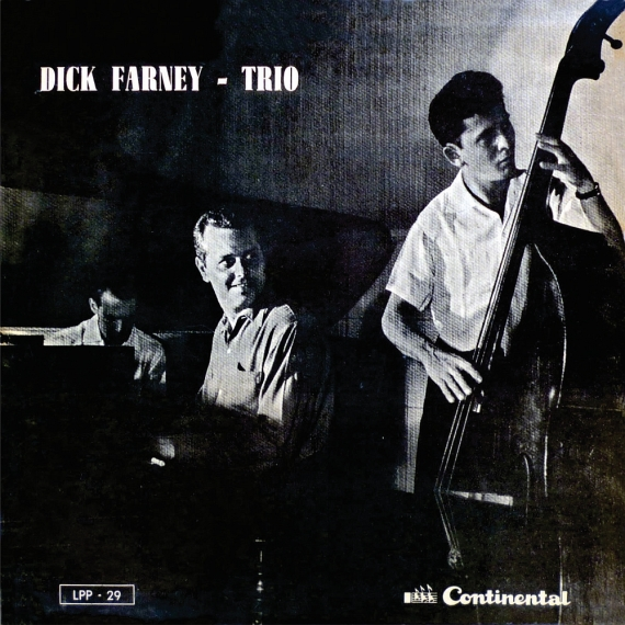 Dick Farney - Trio (1956) a