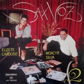 Elizeth Cardoso & Moacyr Silva - Sax & Voz Nº 2 (1961) a
