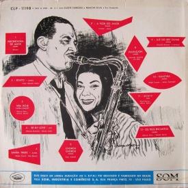 Elizeth Cardoso & Moacyr Silva - Sax & Voz Nº 2 (1961) b