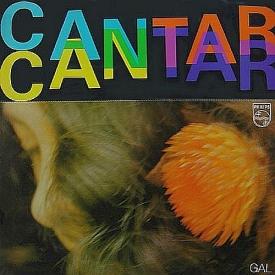 Gal Costa - Cantar (1974) a