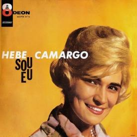 Hebe Camargo - Sou Eu (1960) a