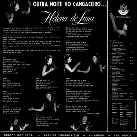 Helena de Lima - Outra Noite no Cangaceiro (1965) b