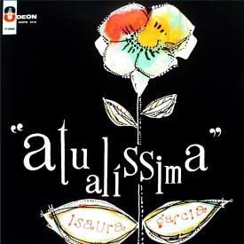 Isaura Garcia - Atualíssima (1963) a