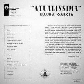 Isaura Garcia - Atualíssima (1963) b