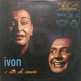 Ivon Curi - O Ator da Canção (1961) a