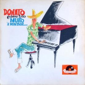 João Donato - Muito à Vontade (1963) a