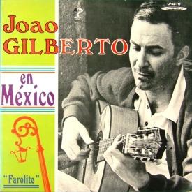 João Gilberto - João Gilberto en México (1970)