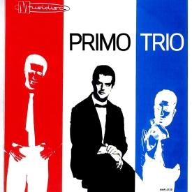 João Peixoto Primo - Primo Trio (1965) a