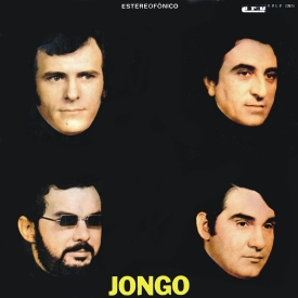 Jongo Trio e Companhia - Jongo (1970) a