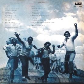 Jongo Trio e Companhia - Jongo (1970) b