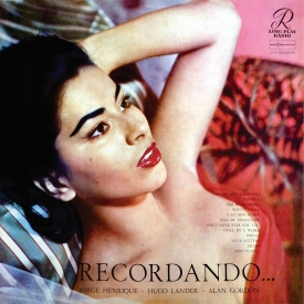 Jorge Henrique, Alan Gordon & Hugo Lander - Recordando (1958) a