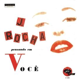 José Magalhães Rocha - Pensando em Você (1961) a
