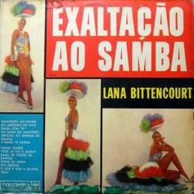 Lana Bittencourt - Exaltação ao Samba (1962) a