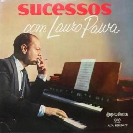 Lauro Paiva - Sucessos com Lauro Paiva (1961) a
