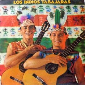 Los Índios Tabajaras - Los Índios Tabajaras (1973) a