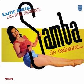 Luis Reis - Samba de Balanço (1962) a