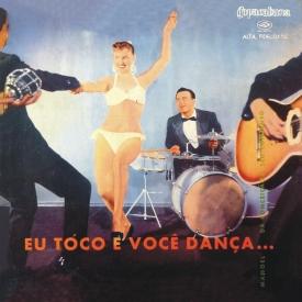 Manoel da Conceição - Eu Toco e Você Dança (1958) a