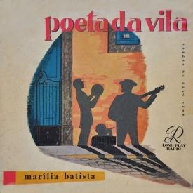 Marília Batista - Poeta da Vila No. 1 (1952)