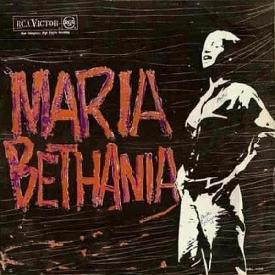 Maria Bethânia - Maria Bethânia (1965) a