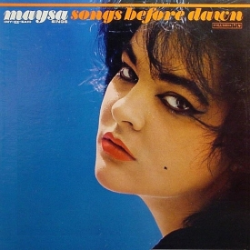 Maysa from - Maysa Sings Songs Before Dawn (1961) a