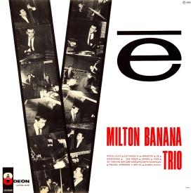 Milton Banana - Vê (1965) a