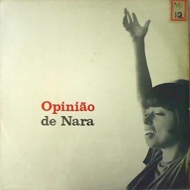 Nara Leão - Opinão de Nara (1964) a