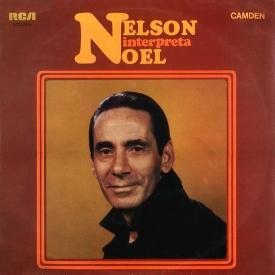 Nelson Gonçalves - Nelson Interpreta Noel [1971] (a)