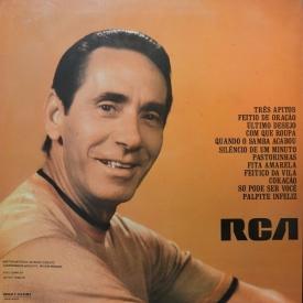 Nelson Gonçalves - Nelson Interpreta Noel (1971) b