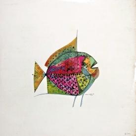 Nilo Sérgio - Dançando Suavemente (1960) a