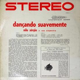 Nilo Sérgio - Dançando Suavemente (1960) b