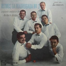 Norberto Baldauf - Ritmos de Madrugada No. 3 (1957) a