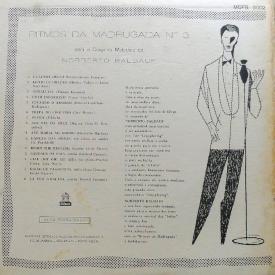 Norberto Baldauf - Ritmos de Madrugada No. 3 (1957) b