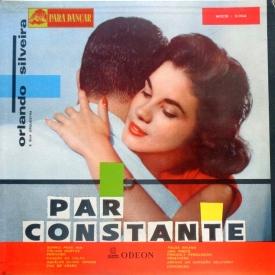 Orlando Silveira - Par Constante (1957) a