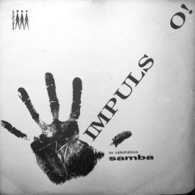 Os Catedráticos - Impulso (1964) a