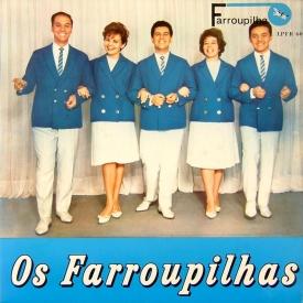 Os Farroupilhas - Os Farroupilhas (1963) a