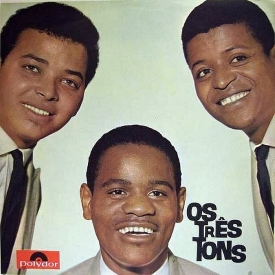Os Três Tons - Os Três Tons (1963) a