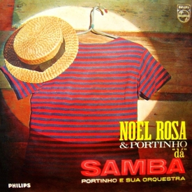 Portinho - Noel Rosa & Portinho dá Samba (1964)