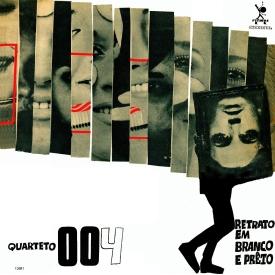 Quarteto 004 - Retrato em Branco e Prêto (1968) a