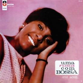Rosa Maria Colin - Uma Rosa com Bossa (1966) a