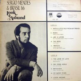 Sérgio Mendes & Brasil '66 - Look Around (1967) b