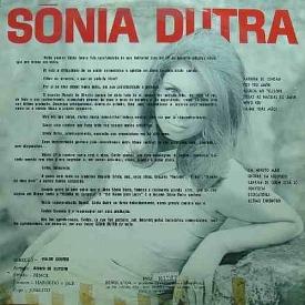 Sônia Dutra - Sônia Dutra (1968) b