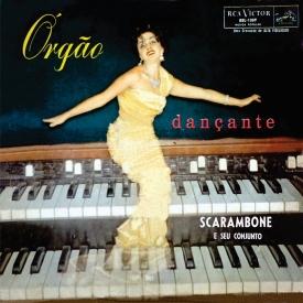 Scarambone - Órgão Dançante (1960) a
